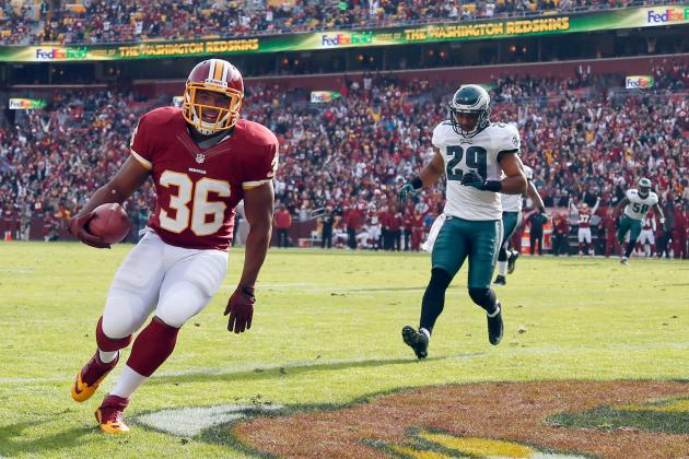Dominique Rodgers-Cromartie: Philadelphia Eagles Still NFL's Most Talented Team