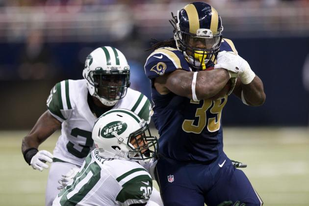 St. Louis Rams vs. New York Jets: Brian Schottenheimer Cost the Rams the Game