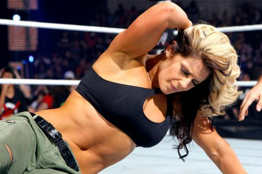 WWE Survivor Series Results: What's Next for Kaitlyn After Loss to Eve?