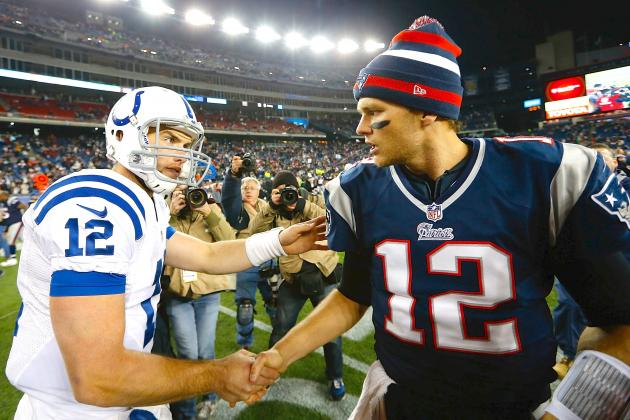 Colts vs. Patriots: Twitter Reaction, Postgame Recap and Analysis