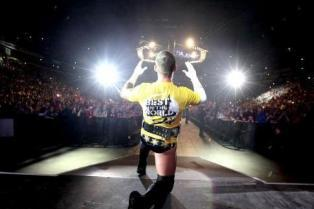 WWE Survivor Series 2012: CM Punk's Victory Sets Up Champ's Historic 2013
