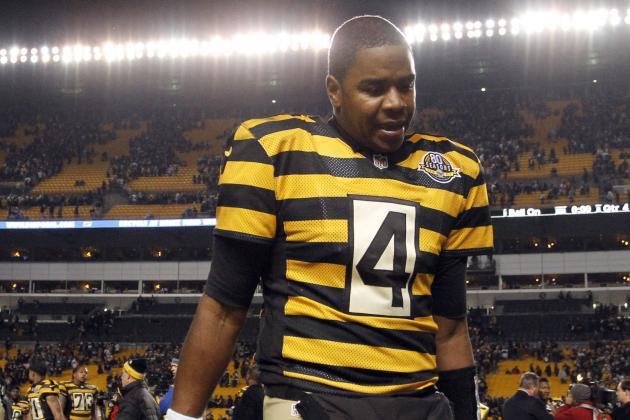 Jones' Punt Return Helps Lift Ravens