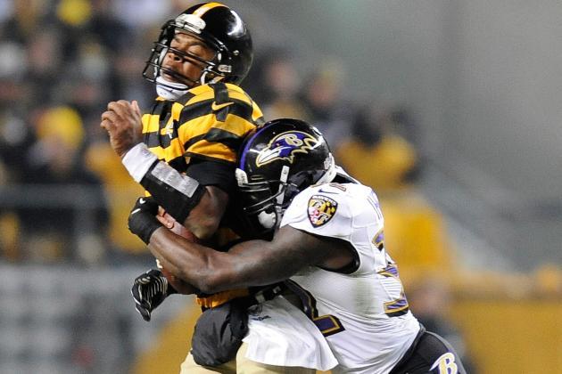 Byron Leftwich Injury: Updates on Steelers QB's Rib Injury