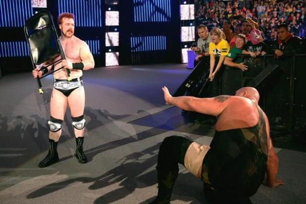 WWE Survivor Series Results: What We Learned from Sheamus' Win