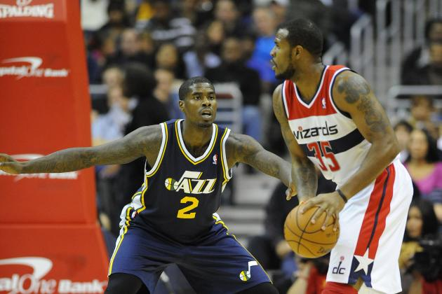 Why This Season's Washington Wizards Are Just Different, Not Better