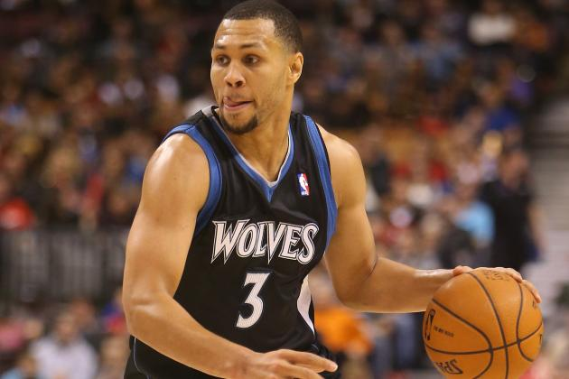 Brandon Roy Scheduled for Right Knee Surgery