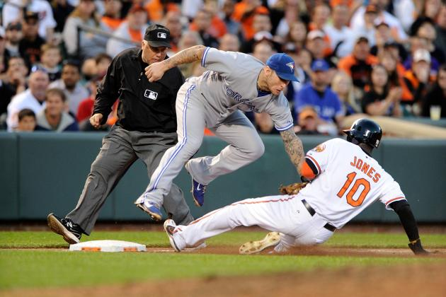 Baltimore Orioles: Are They Still Better Than the Superstar-Filled Jays in 2013?