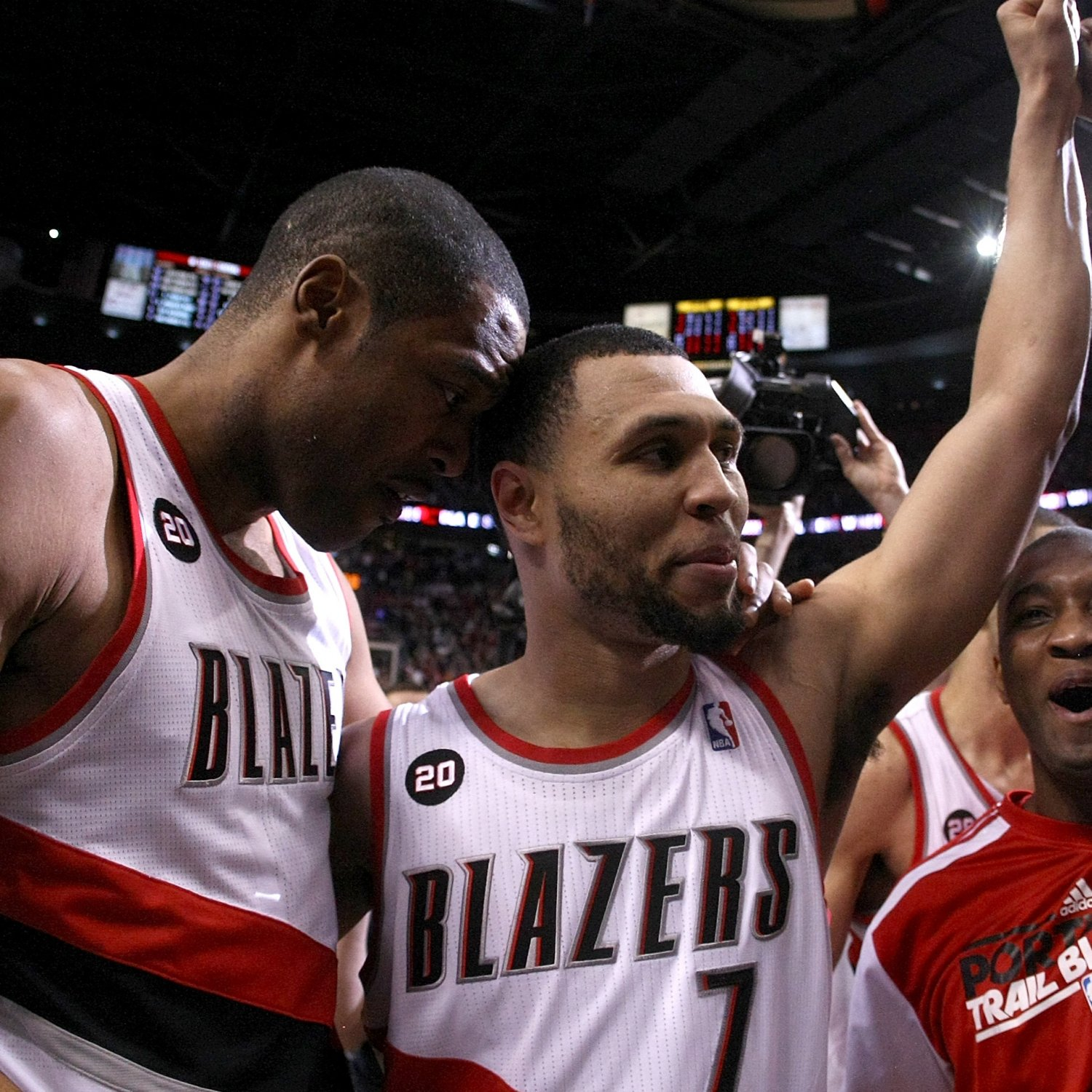 Blazers Injury Report: Brandon Roy: Counting Down His Top 10 Moments With The