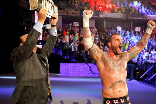 WWE Survivor Series 2012: Are They Making the PPV a Big Deal Again?