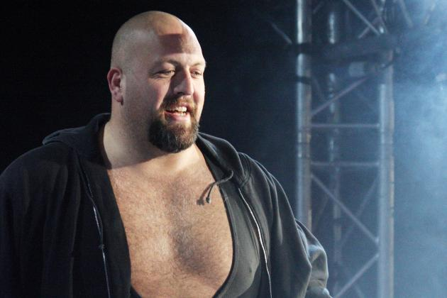 WWE Survivor Series Results: What's Next for Big Show After Loss to Sheamus?