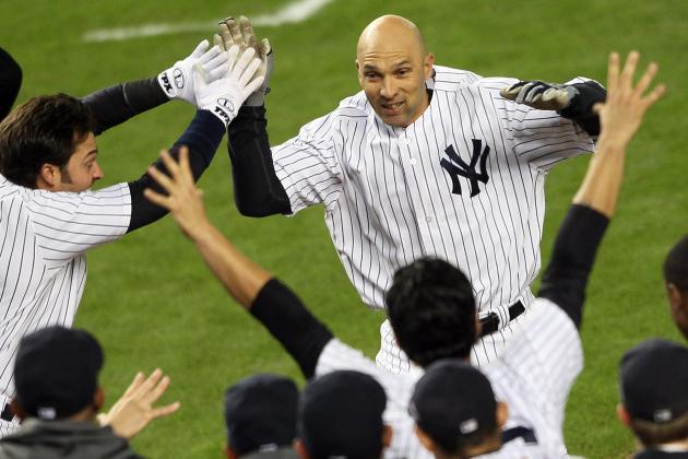 Hot Stove: Playoff Hero Raul Ibanez Wants to Come Back to Yankees