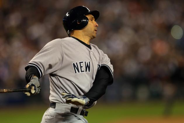 New York Yankees: Does an Ibanez-Hairston Platoon Makes Sense?