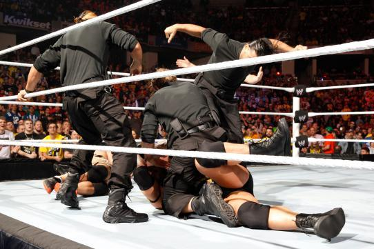 WWE Survivor Series 2012: Why Latest Event Was WWE's Best-Booked PPV of the Year