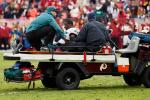 LeSean McCoy Suffers Concussion