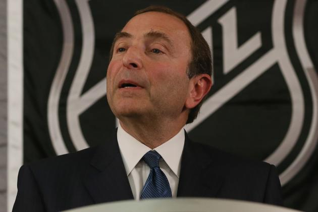 NHL Lockout: Where Is TV Partner NBC While Hockey Deals with Its Labor Issues?
