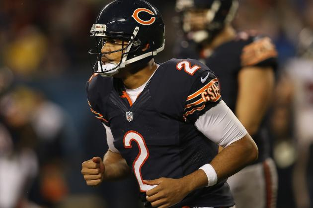 Jason Campbell: Bears QB Receives Rare Opportunity to Revitalize Career
