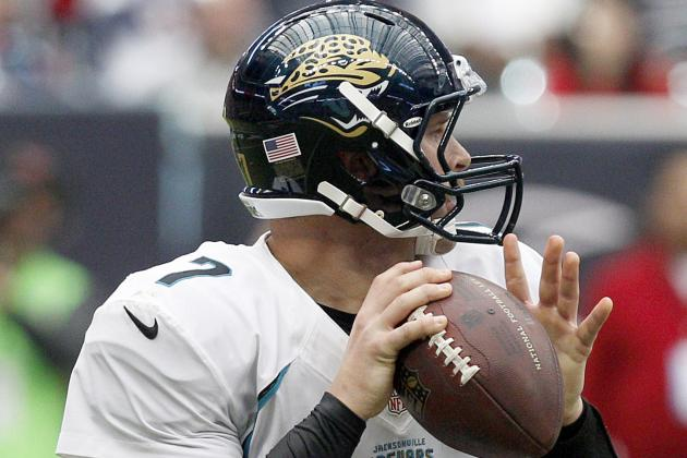 Jacksonville Jaguars Surprise with Offensive Explosion in Loss to Houston Texans