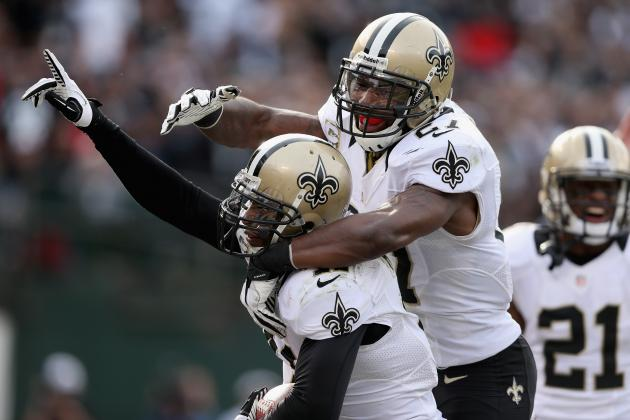 New Orleans Saints Safety Malcolm Jenkins Huge Factor in Defense's Revival