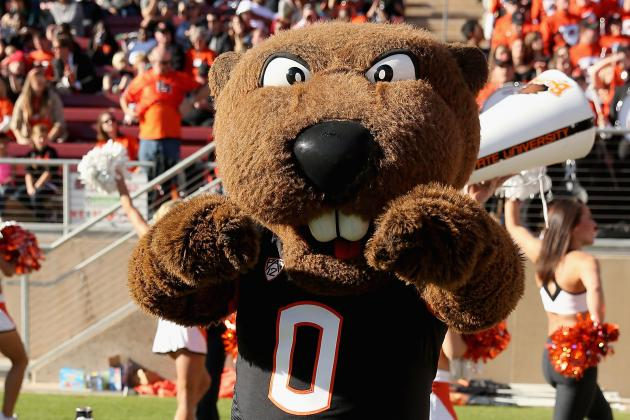 Beavers Build Confidence with Big Win over Cal
