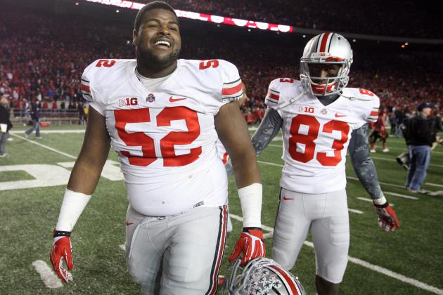 Yes, Ohio State Can Win a National Championship in 2012