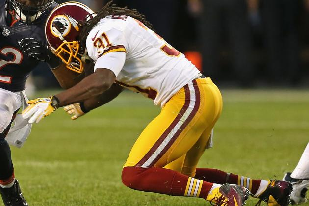 Brandon Meriweather Makes Immediate Impact