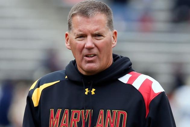 Source: Maryland Accepts Invite from Big Ten