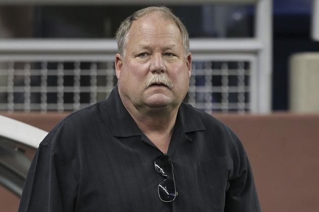 Browns President Mike Holmgren Would Only Coach Cowboys