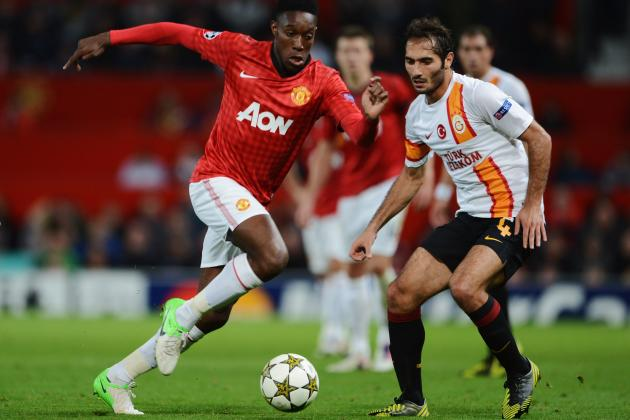 Galatasaray vs. Manchester United: Date, Time, Live Stream, TV Info and Preview