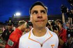 Tennessee Fires Dooley After Blowout Loss
