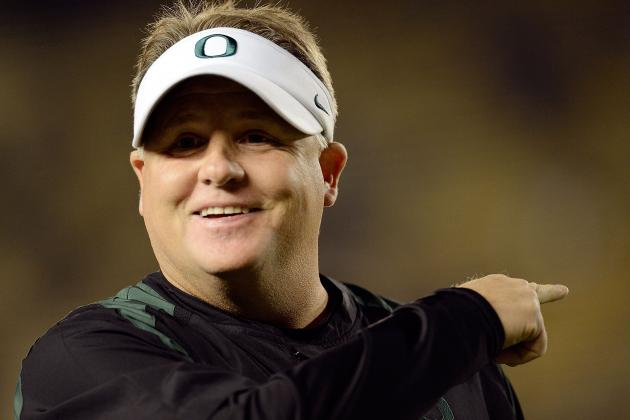 BCS Standings 2012: Underrated Teams That Should Be Ranked Higher