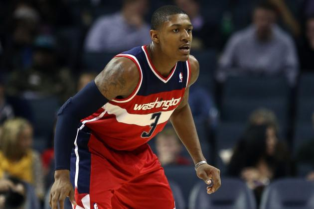 Bradley Beal Accepts Reserve Role