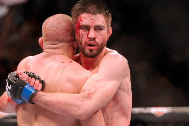St-Pierre vs. Condit Results: What Carlos Condit Could Have Done Differently