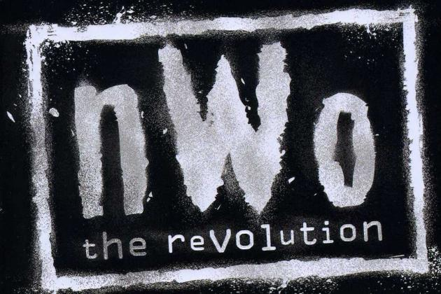 WWE DVD/Blu Ray Review: NWO the Revolution