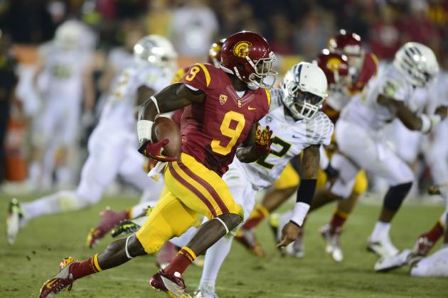 Notre Dame vs. USC: Why Irish Will Choke Away No. 1 BCS Ranking vs. Trojans