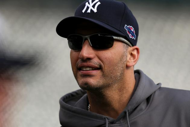 "Martin: Pettitte Could Give Yankees a ""timetable"" This Week"