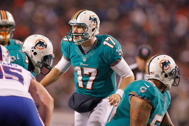 Miami Dolphins Progress Report: Where Does the Team Stand Headed into Week 12?