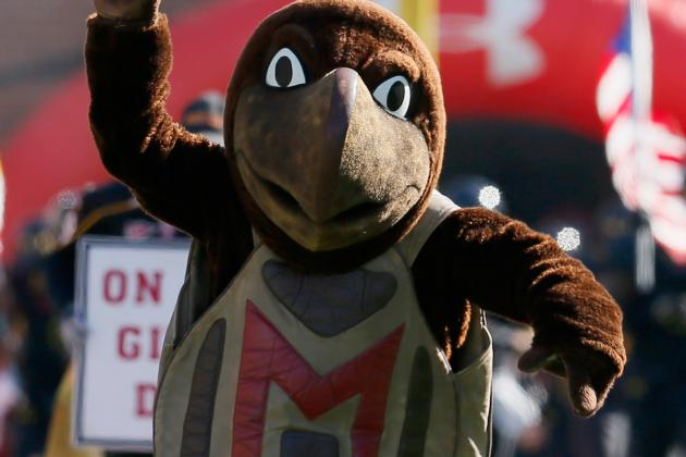 Debate: Is the Addition of Maryland Good for the Big Ten?