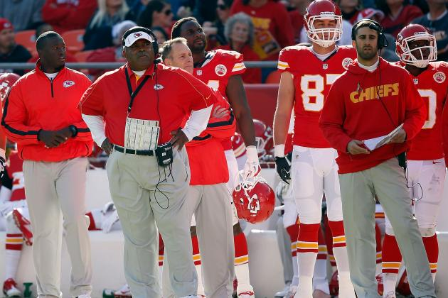 Obit Claims Man Died of 'Heartbreaking Disappointment' from Chiefs Football