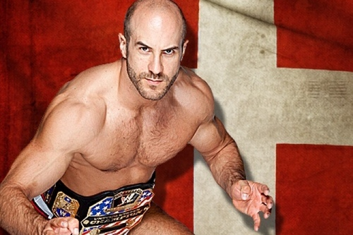 WWE Survivor Series 2012: Where Does Antonio Cesaro Go from Here?