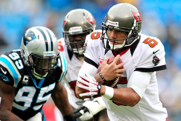 Angry Carolina Panthers Pop off in Public, and More NFC South News