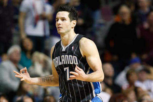 J.J. Redick Is Feeling Better, but He'll Be a Gametime Decision Tonight
