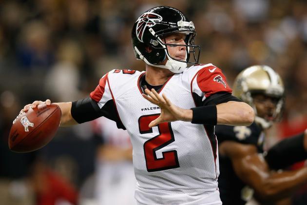Week 12 NFL Picks: Contending Teams on Upset Alert