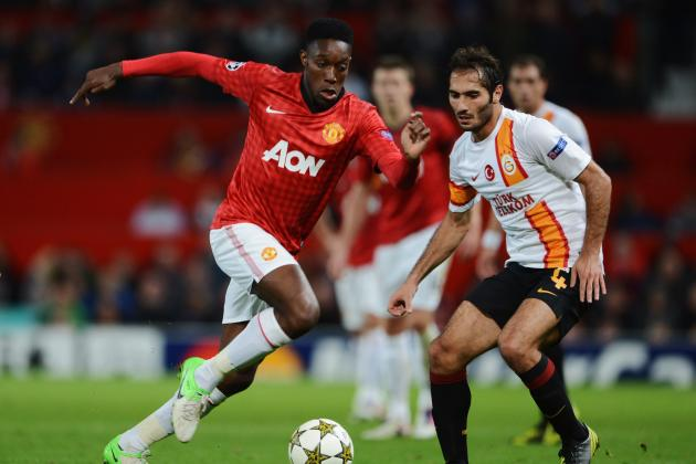 UEFA Champions League Preview: Galatasaray vs. Manchester United