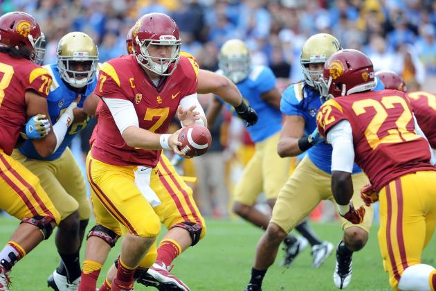 USC Now Unranked, Looks to Avoid History