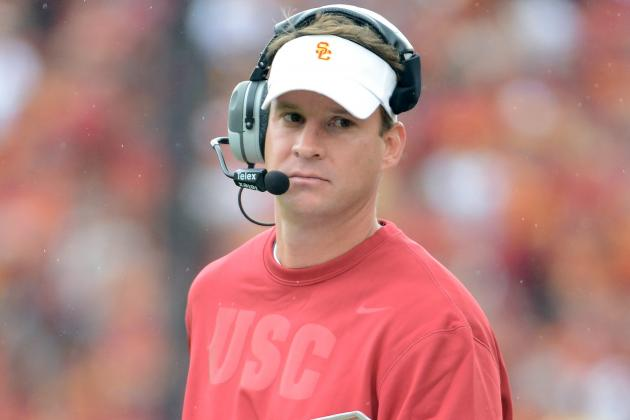 Debate: Will Kiffin Turn USC Around Next Season?