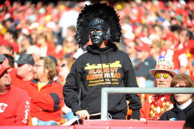 Chiefs Fans Revolt Against Ownership, Losing Ways