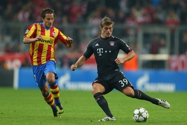 UEFA Champions League Preview: Valencia CF vs. FC Bayern München