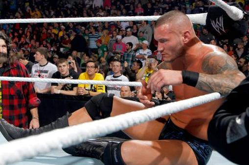 Why Randy Orton's Heel Turn Should Have Taken Place at Survivor Series