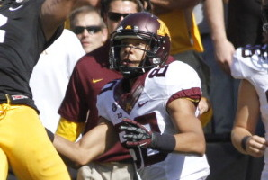 Updated: Minnesota Responds to Allegations from WR
