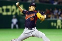 Kyuji Fujikawa Tours Angels Ballpark, Meets with Mike Scioscia and Jerry Dipoto